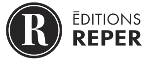 Raymond Landry - Éditions REPER